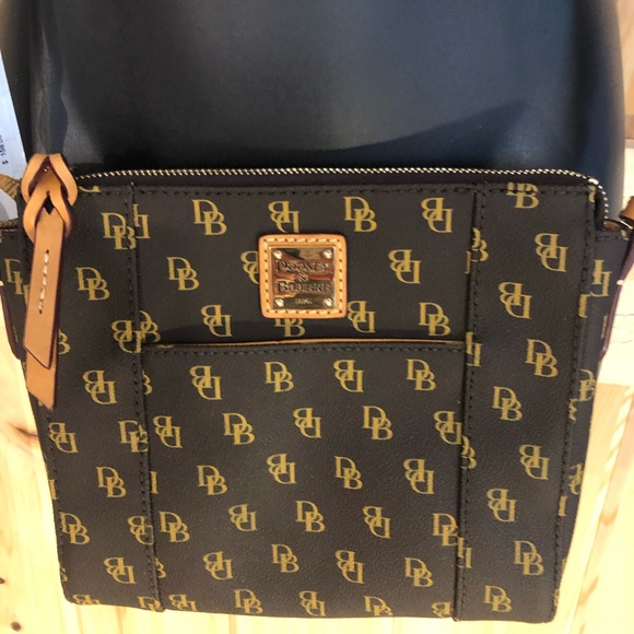 Dooney & Bourke Handbags - Dooney & Bourke Marlee Crossbody New